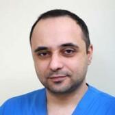 Тоноян Завен Юрьевич, стоматолог-хирург