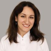 Саидова Марина Вагидовна, стоматолог-терапевт