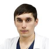 Лобашов Владимир Тимофеевич, флеболог