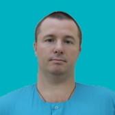 Лобанов Алексей Михайлович, массажист