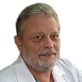 Гавришев Сергей Викторович, мануальный терапевт