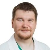 Богданов Алексей Владимирович, проктолог