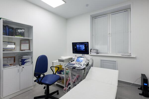 Клиника «Медин»