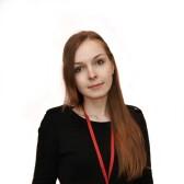 Дмитриева Анастасия Андреевна, стоматологический гигиенист