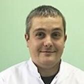 Змеев Сергей Анатольевич, рентгенолог
