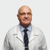 Юрин Владимир Валентинович, пульмонолог