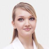 Лисова Яна Дмитриевна, лазеротерапевт