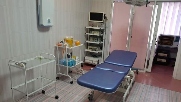 Медицинский центр «МедиАрт» на Боровском 30