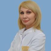 Ковпий Юлия Владимировна, уролог-гинеколог
