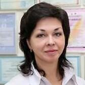 Луканова Елена Олеговна, гинеколог
