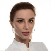 Баева Василина Андреевна, эндокринолог