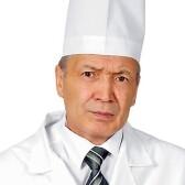 Тимербулатов Виль Мамилович, проктолог