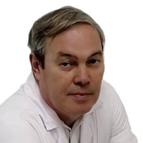 Вайдман Николай Александрович, уролог