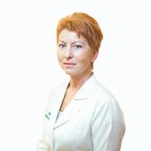Глебова Инга Алексеевна, массажист