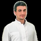 Саркисян Дмитрий Нурикович, гастроэнтеролог