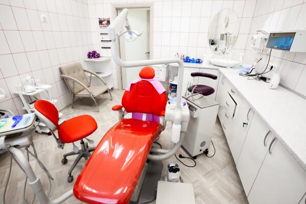 Стоматология «ЗубНова»