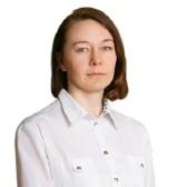 Парникова Любовь Анатольевна, врач функциональной диагностики
