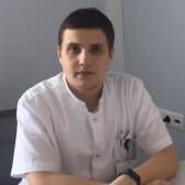 Белов Вячеслав Олегович, уролог