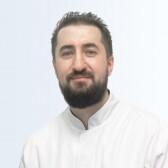 Маркасьян Дмитрий Владимирович, имплантолог