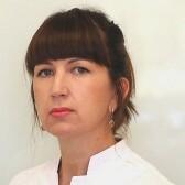 Собенникова Вероника Васильевна, психотерапевт