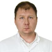 Хрулев Денис Александрович, хирург-травматолог