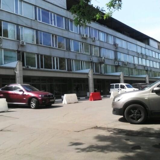 Центр стоматологии и челюстно-лицевой хирургии МГМСУ, фото №2