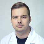 Макаренко Сергей Владимирович, невролог