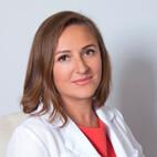 Ильина (Сергеева) Мария Анатольевна, педиатр