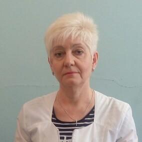 Мачнева Марина Петровна, терапевт