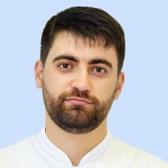 Иманшапиев Саид Иманшапиевич, стоматолог-терапевт