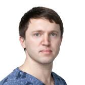 Казиев Муслим Эфендиевич, имплантолог