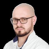 Уланов Алексей Николаевич, онколог