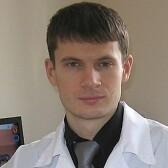Кузнецов М. Е., психотерапевт