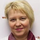 Лазарева Наталья Викторовна, офтальмолог