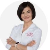 Абашина Ольга Евгеньевна, кардиолог