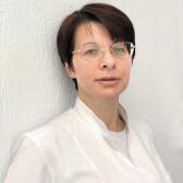 Хромова Екатерина Николаевна, врач УЗД