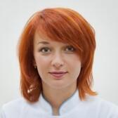 Гордиенко Юлия Сергеевна, терапевт