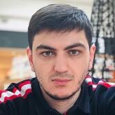 Вагуфов Ариф Ильясович, стоматолог-терапевт