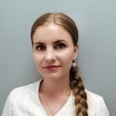 Шартон Александра Сергеевна, неонатолог