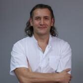 Шадрин Виталий Владимирович, кинезиолог