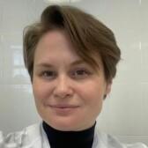 Герасимова Анна Николаевна, педиатр