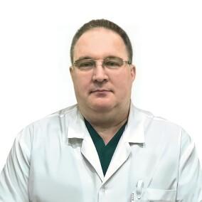 Малышев Олег Николаевич, уролог