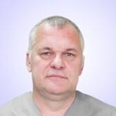 Голованов Антон Львович, анестезиолог