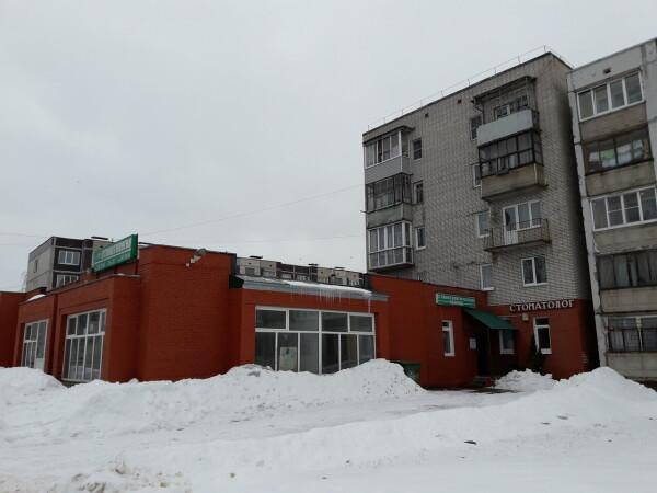 Стоматология Медицина Петербурга в Волосово