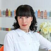 Рогозина Антонина Викторовна, гинеколог