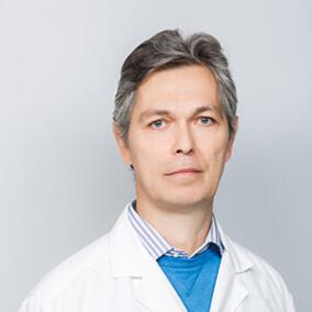 Исаев Дмитрий Дмитриевич, психиатр