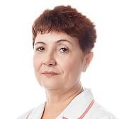 Гурская Нина Васильевна, офтальмолог