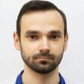 Чеснов Дмитрий Андреевич, уролог