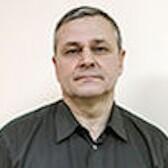 Кириллов Александр Иванович, невролог