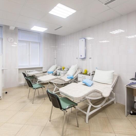 СМ-Клиника на Ярцевской, фото №4